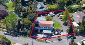 Development / Land commercial property sold at 313 Bobbin Head Road North Turramurra NSW 2074
