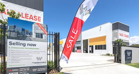 Factory, Warehouse & Industrial commercial property sold at 13/51 Industry Place Wynnum QLD 4178