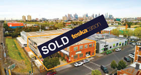 Factory, Warehouse & Industrial commercial property sold at 63-69 Noone Street Clifton Hill VIC 3068