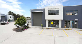 Factory, Warehouse & Industrial commercial property sold at 9/116 Lipscombe Road Deception Bay QLD 4508