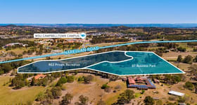 Retail commercial property for sale at 192 Narellan Road Campbelltown NSW 2560
