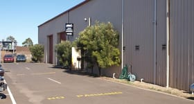 Factory, Warehouse & Industrial commercial property sold at 4/21 Melton Valley Drive Melton VIC 3337