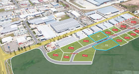 Development / Land commercial property sold at Lot 54 Kingsbury Street Brendale QLD 4500