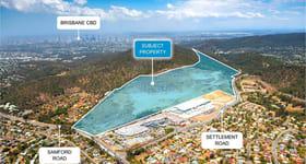 Development / Land commercial property for sale at 1004 Samford Road & 469 Settlement Road Keperra QLD 4054