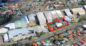 Offices commercial property sold at Lot  3/111-115 Griffiths Road Lambton NSW 2299