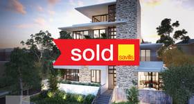 Development / Land commercial property sold at 1 Vine Street Heidelberg VIC 3084