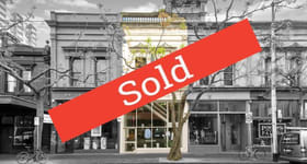 Shop & Retail commercial property sold at 163 Gertrude Street Fitzroy VIC 3065