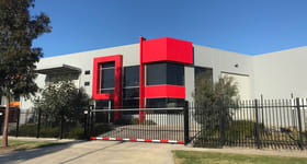 Factory, Warehouse & Industrial commercial property sold at 119-121 Atlantic Drive Keysborough VIC 3173