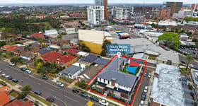Offices commercial property sold at 75 Lily Street Hurstville NSW 2220