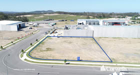 Development / Land commercial property sold at 10, Lot 19 Aliciajay Circuit Yatala QLD 4207