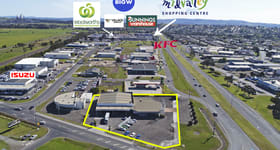 Shop & Retail commercial property for sale at 92-110 Princes Drive Morwell VIC 3840
