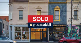 Shop & Retail commercial property sold at 80 Johnston Street Fitzroy VIC 3065