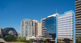 Offices commercial property sold at 68 Alfred Street Milsons Point NSW 2061