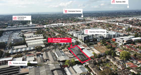 Factory, Warehouse & Industrial commercial property sold at 16-18 Harp Street Campsie NSW 2194