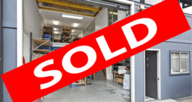 Factory, Warehouse & Industrial commercial property sold at Balgowlah NSW 2093