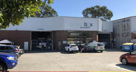 Factory, Warehouse & Industrial commercial property sold at 39 Proprietary Street Tingalpa QLD 4173