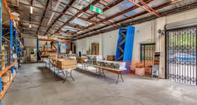 Factory, Warehouse & Industrial commercial property sold at 321-323 Princes Highway St Peters NSW 2044
