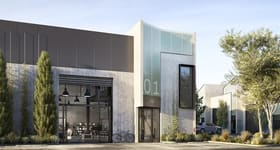 Industrial / Warehouse commercial property for sale at 27 Indwe Street West Footscray VIC 3012