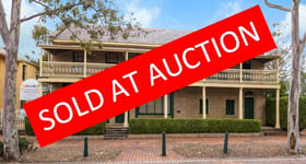 Medical / Consulting commercial property sold at 292 Queen St Campbelltown NSW 2560