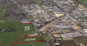 Development / Land commercial property sold at 260 JUBILEE HIGHWAY WEST Mount Gambier SA 5290