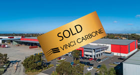 Factory, Warehouse & Industrial commercial property sold at 28-30 Marshall Court Altona VIC 3018