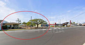 Offices commercial property sold at 112 - 114 Denham Street Rockhampton City QLD 4700