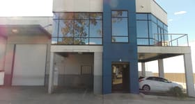 Factory, Warehouse & Industrial commercial property sold at 4/33 Holbeche Road Arndell Park NSW 2148