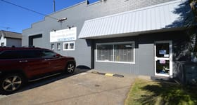 Factory, Warehouse & Industrial commercial property sold at 10-12 Robert Street Wickham NSW 2293