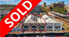 Retail commercial property sold at Level 1, 674-680 Glenferrie Road Hawthorn VIC 3122