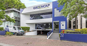 Offices commercial property sold at 12 Greenhill Road Wayville SA 5034