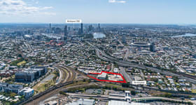 Development / Land commercial property for sale at 163 Ipswich Road and 2 Burke Street Woolloongabba QLD 4102
