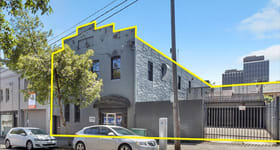 Development / Land commercial property sold at 226-230 Liverpool St Darlinghurst NSW 2010