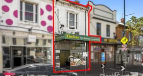 Medical / Consulting commercial property sold at 526 Macaulay Road Kensington VIC 3031