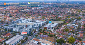 Factory, Warehouse & Industrial commercial property sold at 12 Harp Street Campsie NSW 2194