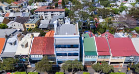 Development / Land commercial property sold at 461  Cleveland Street Redfern NSW 2016