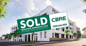 Development / Land commercial property sold at 164-184 Roden Street West Melbourne VIC 3003