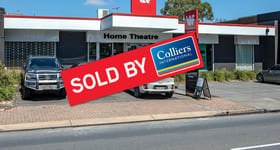 Shop & Retail commercial property sold at 52 North Terrace Kent Town SA 5067
