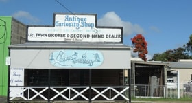 Factory, Warehouse & Industrial commercial property sold at 5 - 7 Musgrave Street Berserker QLD 4701