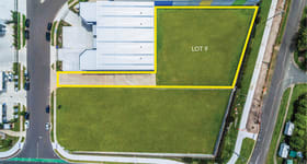 Development / Land commercial property for sale at 21 Industry Place Wynnum QLD 4178