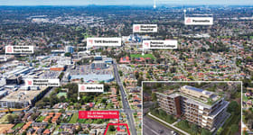 Development / Land commercial property for sale at 55-61 Newton Road Blacktown NSW 2148