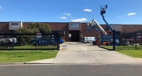 Offices commercial property sold at 2/5 Commercial Drive Dandenong VIC 3175