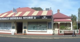 Retail commercial property sold at 16 Russell Street Evandale TAS 7212