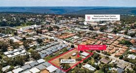 Development / Land commercial property for sale at 18-20 Brooks Street Kalamunda WA 6076