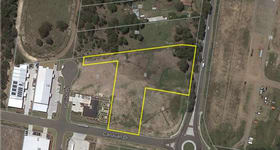 Development / Land commercial property sold at 8  Canavan Drive Beresfield NSW 2322