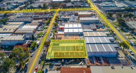 Factory, Warehouse & Industrial commercial property sold at 6-8 Harris Street Condell Park NSW 2200
