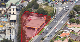Shop & Retail commercial property sold at 9 -11 Roberts Road Greenacre NSW 2190
