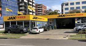 Development / Land commercial property sold at 686 Old Princes Highway Sutherland NSW 2232