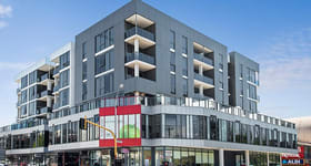 Offices commercial property sold at Suite 116/40 Burgundy Street Heidelberg VIC 3084
