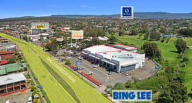 Shop & Retail commercial property sold at 1 & 4/144 Shellharbour Road Warilla NSW 2528