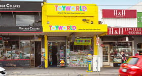 Shop & Retail commercial property sold at 416 Glenhuntly Road Elsternwick VIC 3185